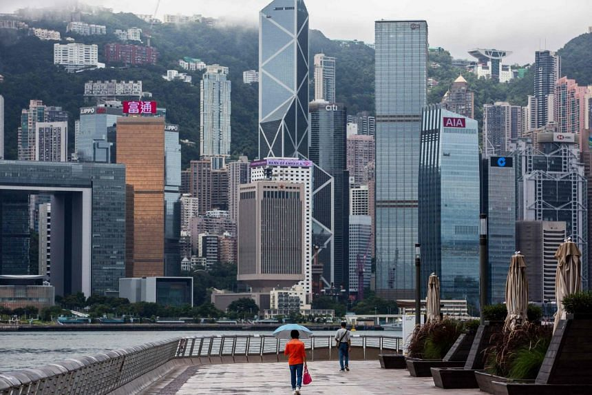 Hong Kong will require the foreign domestic helpers to return in batches so that the city's healthcare system is not overloaded.