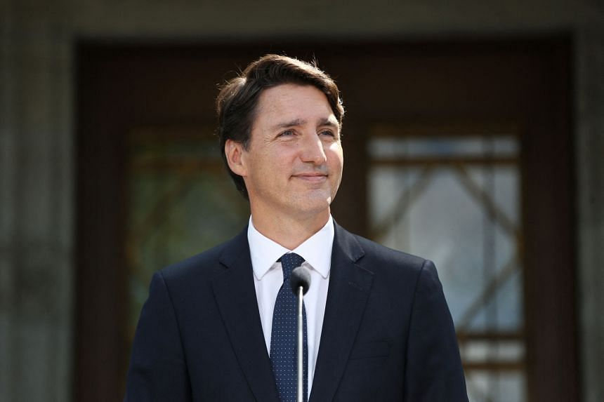 Canada's Prime Minister Justin Trudeau is facing criticism over a slow response to evacuating Canada's interpreters and support staff out of Afghanistan.