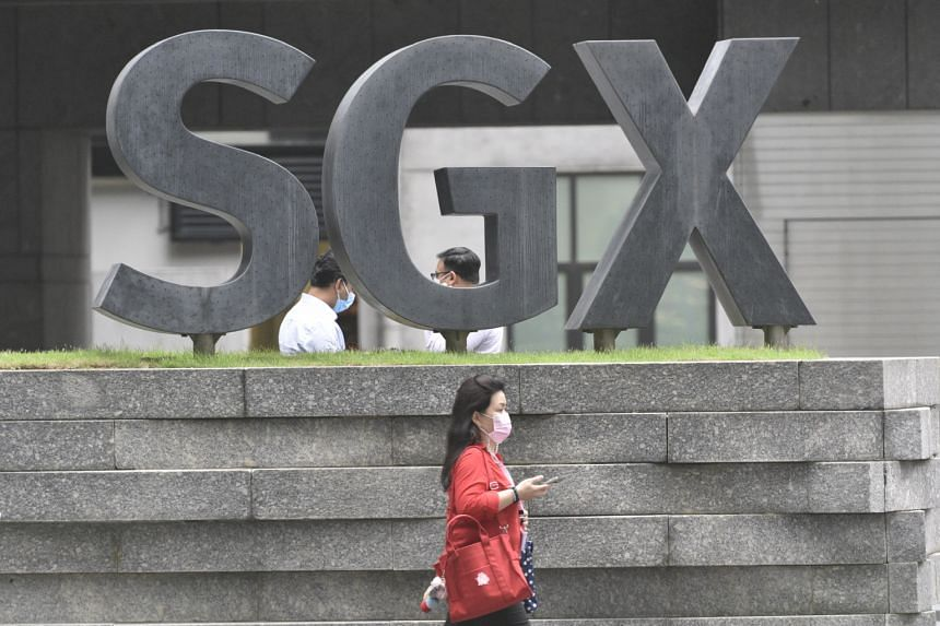 The shares of precision engineering group Spindex Industries jumped on Wednesday after its earnings announcement.