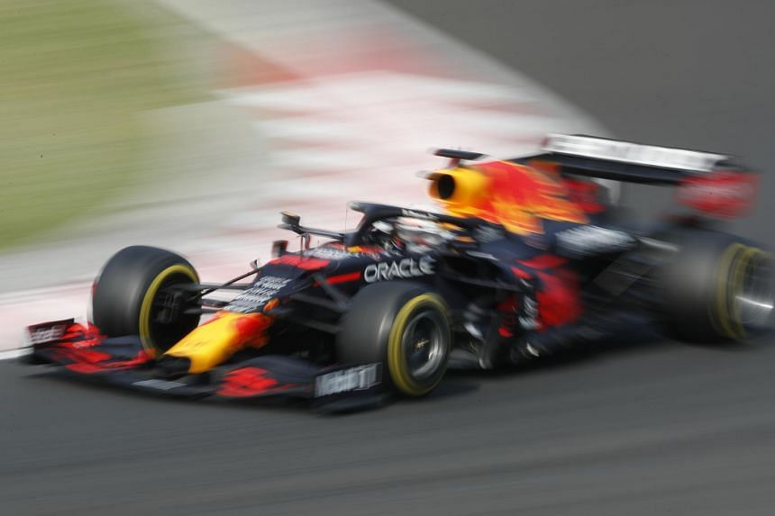 Max Verstappen knows he needs to bounce back strongly in the next two events in front of his fervent 'orange army' of fans.