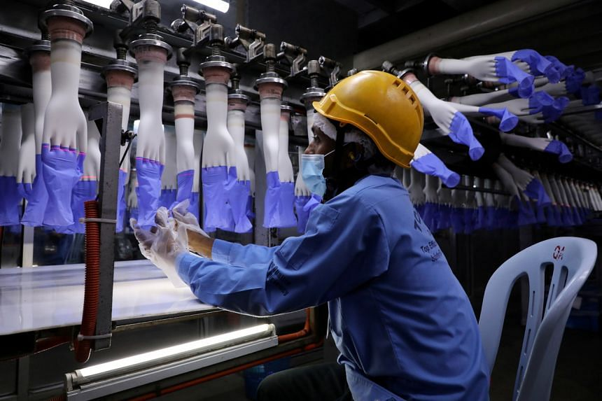 Top Glove said it has resolved any forced labour issues in its operations.