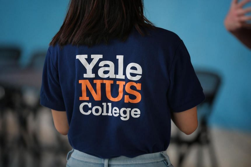 Yale-NUS aims to nurture graduates who can think deeply and make connections across different domains of knowledge.