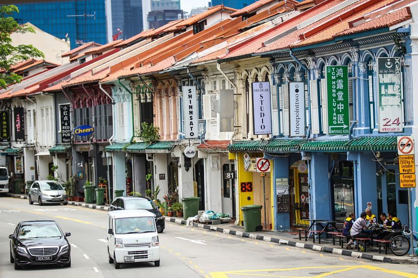 Prior to the exit of karaoke pubs, Kampong Bahru has been quietly reforming.