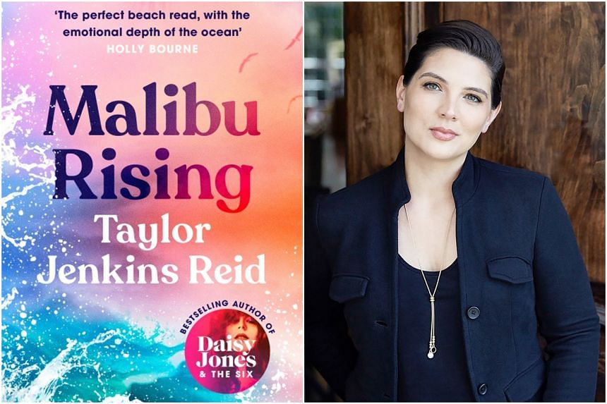 Author Taylor Jenkins Reid has carved a niche for herself in celebrity-adjacent historical fiction with her novels.