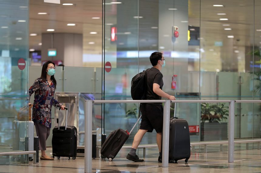 The new rules apply to Singapore citizens, permanent residents, and Long-Term Pass holders.