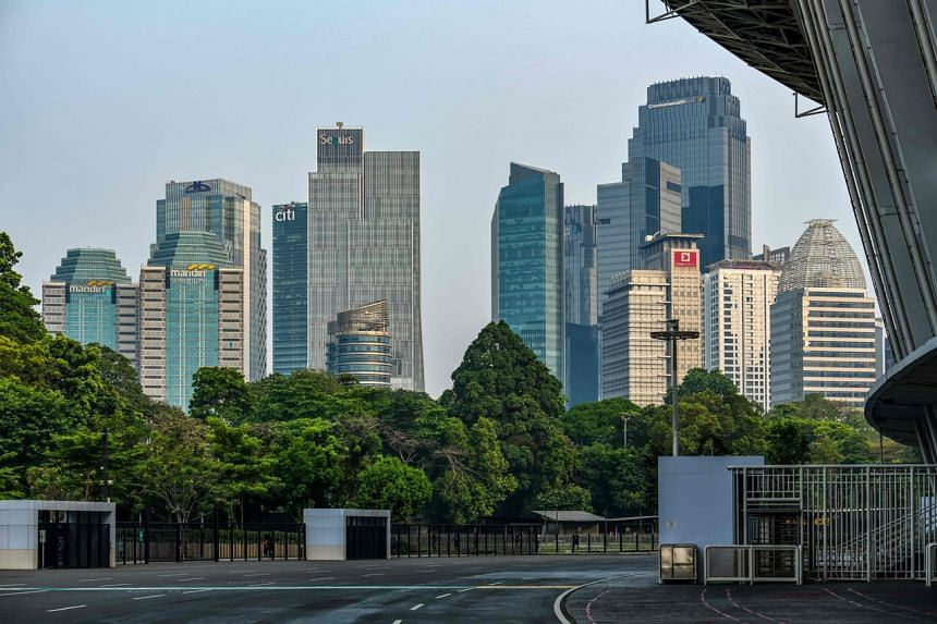 Existing banks can transform into digital banks as long as they meet the requirements set by the Indonesia Financial Services Authority.