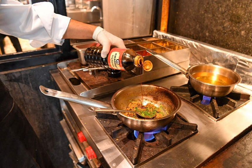 Kikkoman is hoping to persuade Indians to use soy sauce in curries, sweets and everything in between.