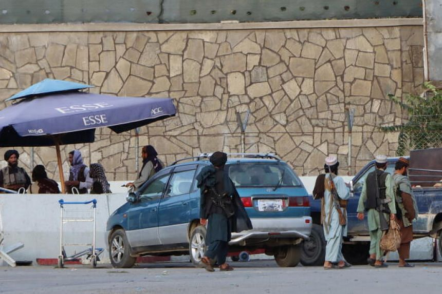 Countries like Australia, Japan, France, Spain and many others, will continue to issue travel documents to designated Afghans.
