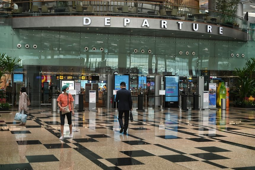 A few factors must come together for an ideal Vaccinated Travel Lane arrangement to be made between Singapore and a target destination.