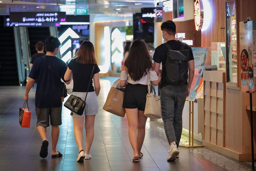 Singaporean consumers will be willing to fork out more, but this must come with better service and firms showing they are really paying workers better, say experts.