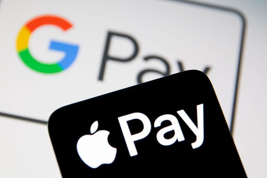 Digital payment services such as Apple Pay and Google Pay have grown rapidly in recent years.