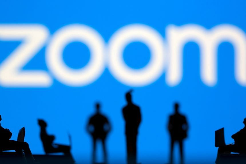 Zoom said it expects a decline in revenue from customers with 10 or fewer employees.