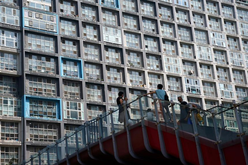China has spent years trying to tame property prices, to little avail.