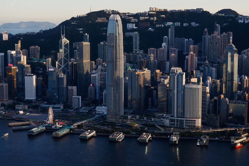Hong Kong has largely kept the coronavirus at bay but its vaccination rates trail Singapore's despite ample supplies.