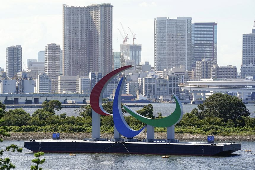 Only three sports at the Tokyo Paralympic Games are available to athletes with intellectual disabilities.