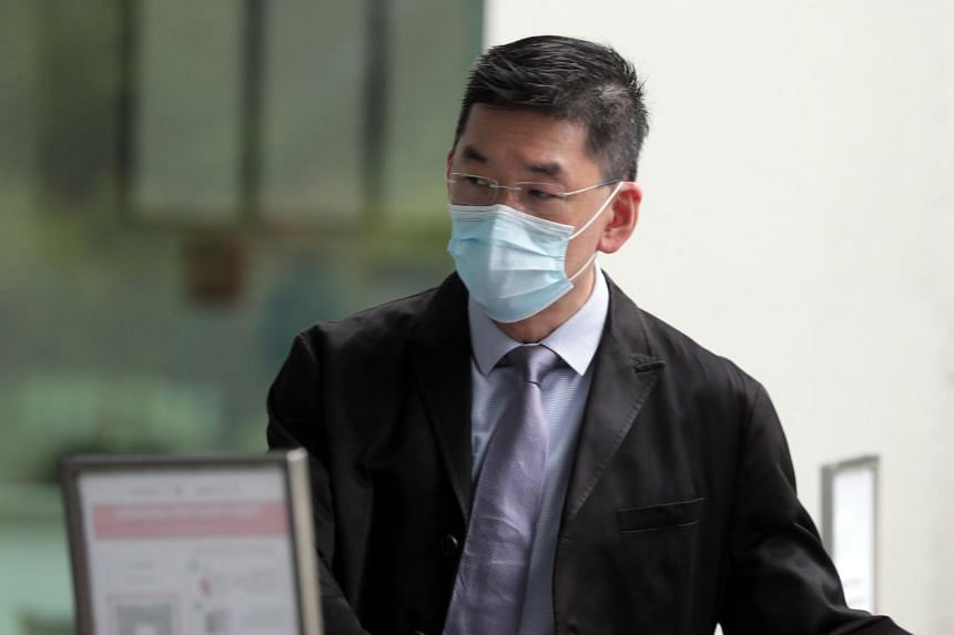 Dr Yeo Sow Nam was acquitted earlier this month.
