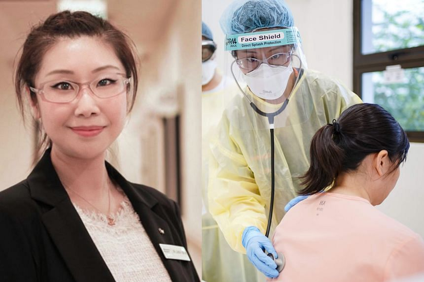 We speak to Dr Louisa Sun (pictured), a consultant at the Infectious Diseases and Chronic Programme at Alexandra Hospital, on this week's episode of Health Check.