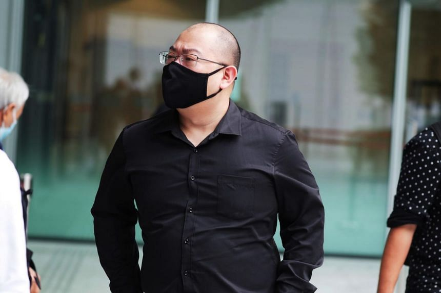 Justice Lim ordered Mr Terry Xu to pay $210,000, comprising $160,000 in general damages and $50,000 in aggravated damages.