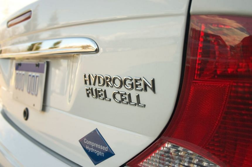 Hydrogen technologies, such as fuel cells, which use hydrogen to generate electricity is seeing a rise in growth potential. PHOTO: GETTY IMAGES