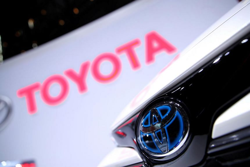 Toyota shocked the market by announcing it would slash its output of cars in September by 40 per cent.