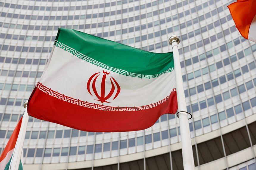 "Germany earlier also raised pressure on Teheran, asking it to resume talks ""as soon as possible""."