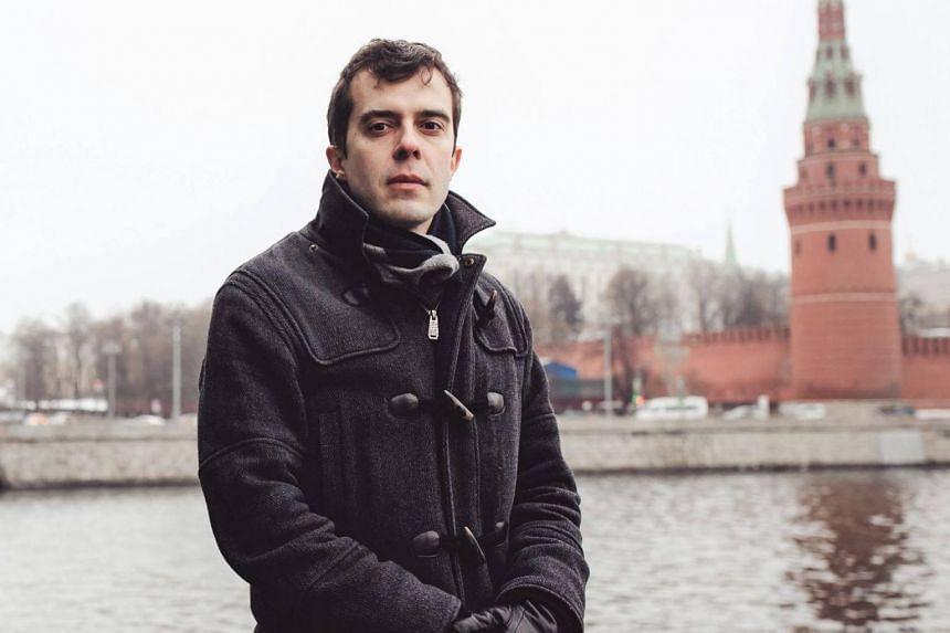 Russian authorities have opened a criminal case against The Insider editor Roman Dobrokhotov for libel.