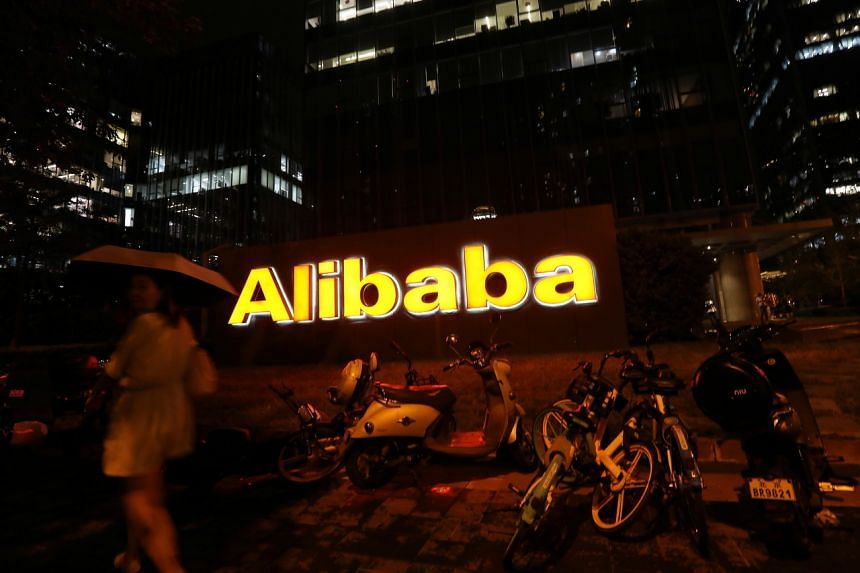 Alibaba's funds will go towards areas such as subsidies for small and medium-sized enterprises.