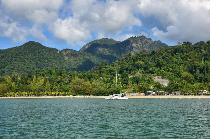Langkawi will open to locals under a travel bubble plan from Sept 16, 2021.