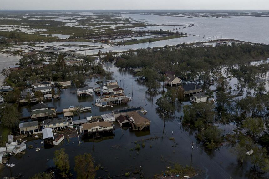 Damage from extreme weather, and threats to human life, will only increase as the planet warms.