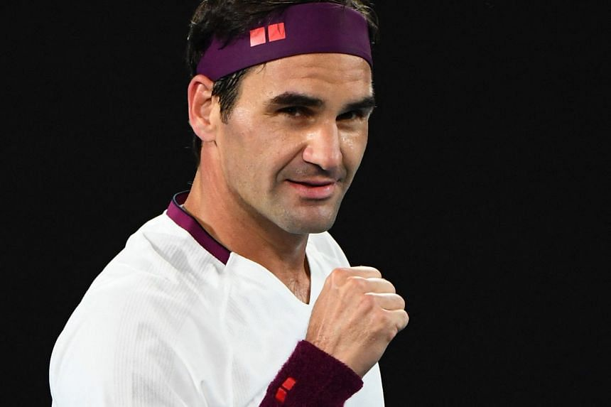 The bulk of Federer's income came from endorsements, Forbes' said.