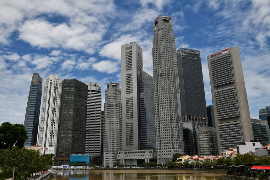 As a small economy, Singapore must work harder than ever to attract and retain investments.