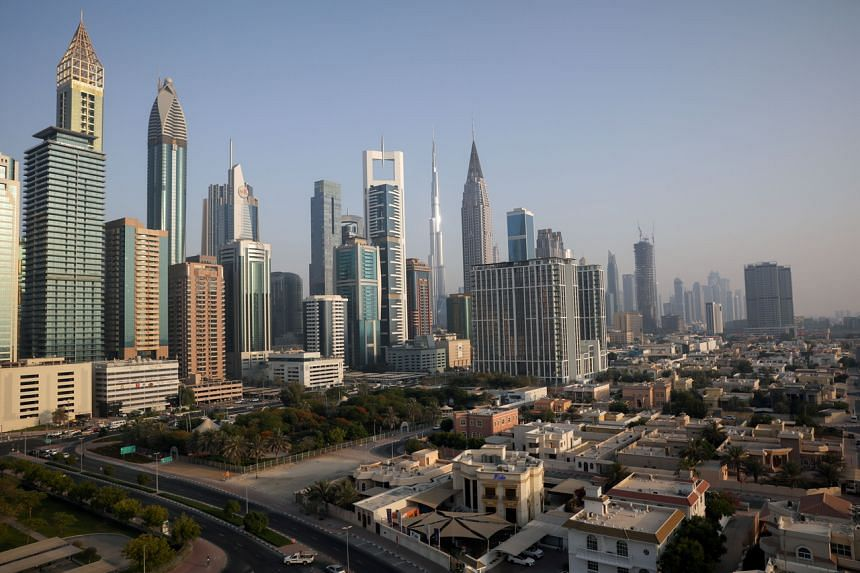 Despite being close allies, UAE and Saudi Arabia are competing to attract investors and businesses.