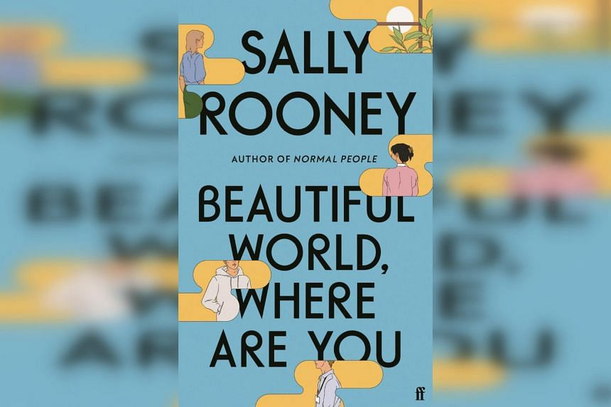 Sally Rooney's Beautiful World, Where Are You was so highly anticipated that advance copies were selling for US$200 on eBay.