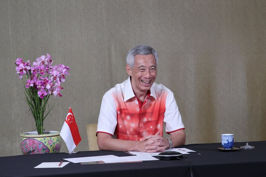 In his Facebook post, PM Lee highlighted the achievements of several athletes, who notched major milestones at the Tokyo Games.