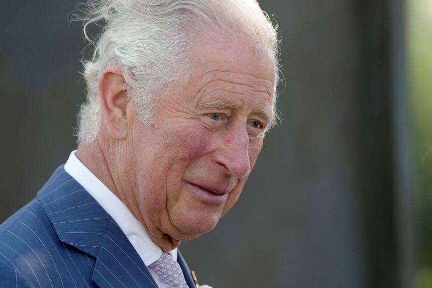 Mr Michael Fawcett was a former valet to Prince Charles (pictured).