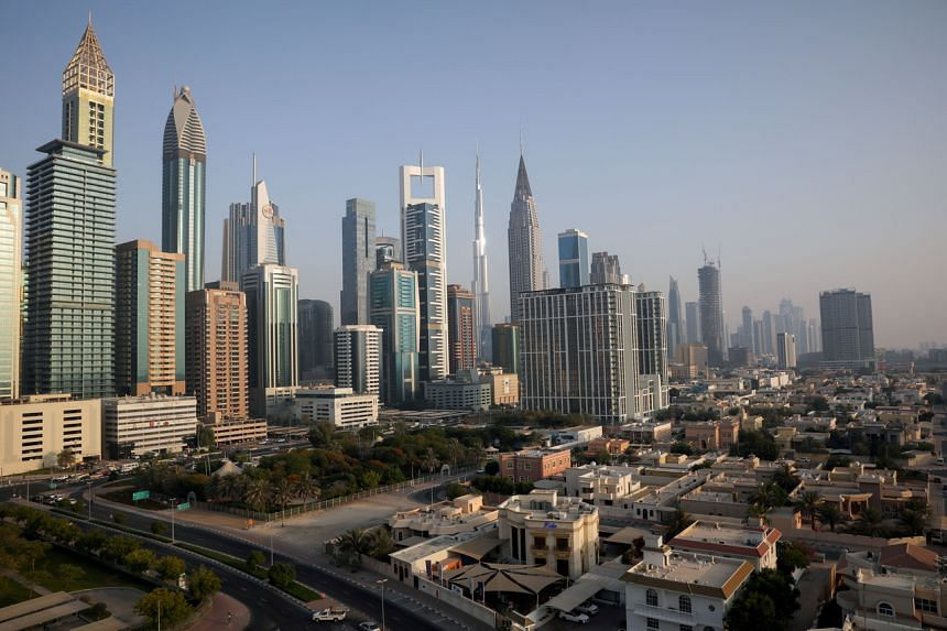 The United Arab Emirates plans to attract $201 billion in foreign direct investment in the next nine years.