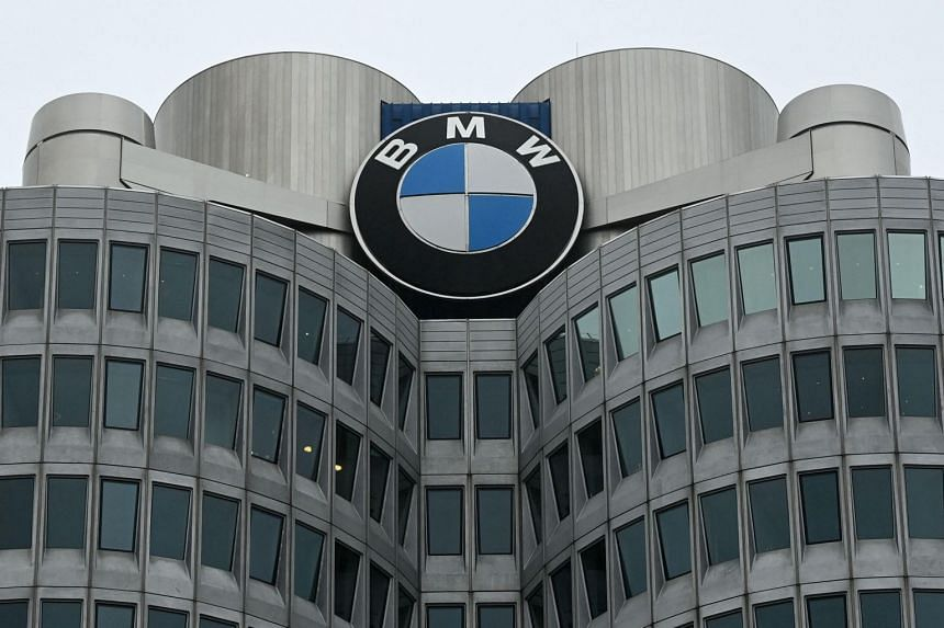 BMW now has contracts for more than €20 billion worth of batteries, up from €12 billion.