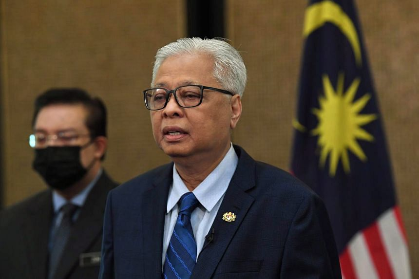 Prime Minister Ismail Sabri Yaakob's Cabinet has set up a ministerial committee to study the opposition coaliton's proposal.