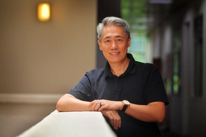 Nanofilm founder Shi Xu had assumed the role of interim CEO in June.