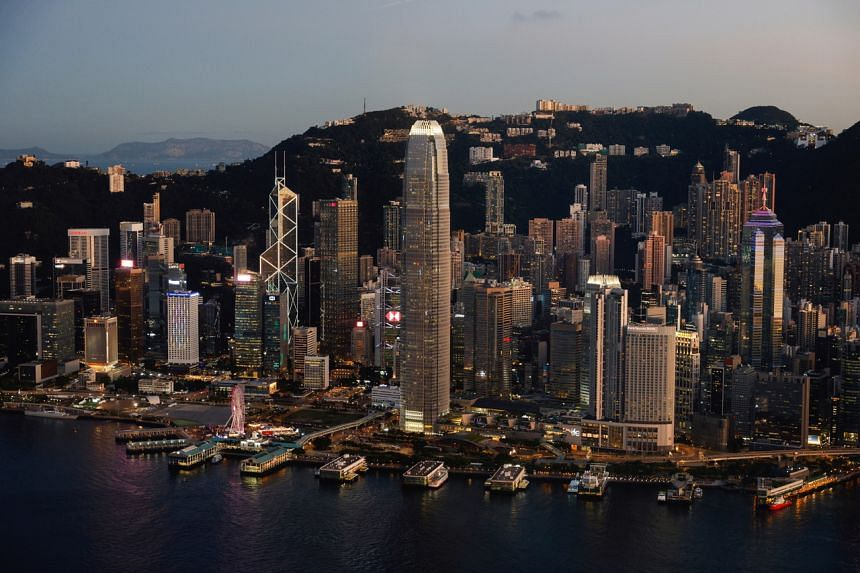 The expansion is part of a plan to further integrate Hong Kong and Macau's economies into the Greater Bay Area.