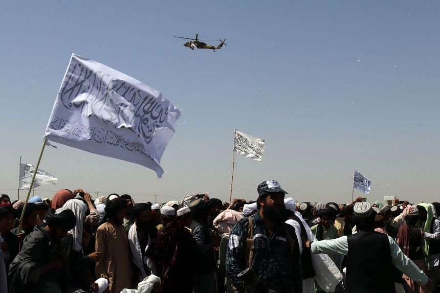 The US and its allies have been watching to see whether the Taliban would form an inclusive government that can stabilize the country and prevent a return to civil war.