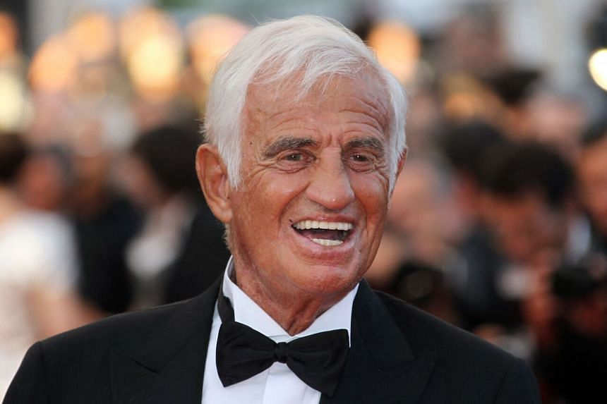 Jean-Paul Belmondo died peacefully aged 88 at his Paris home, his family announced on Sept 6.
