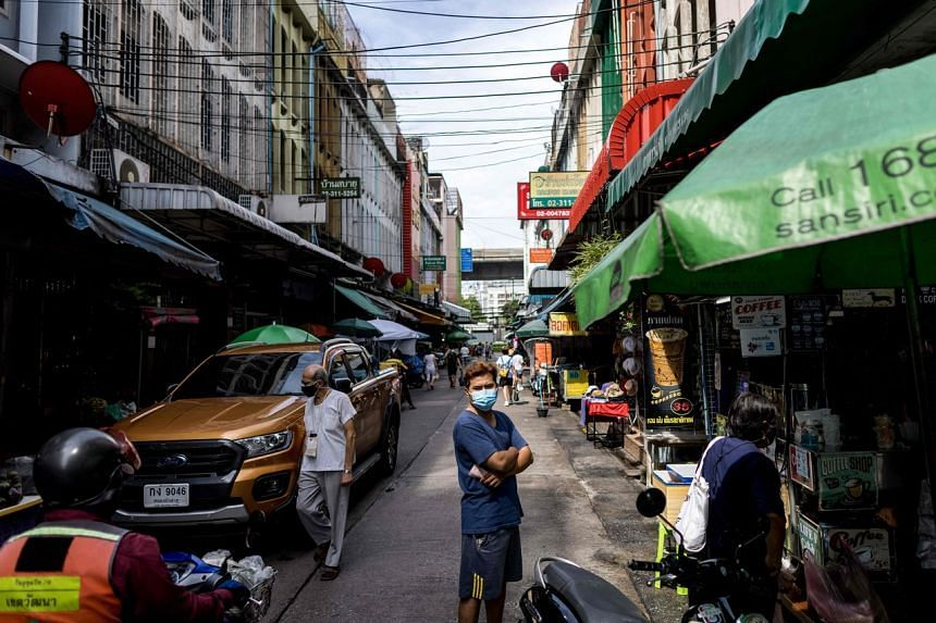 Thailand's capital city is set to reopen for visitors on Oct 1.