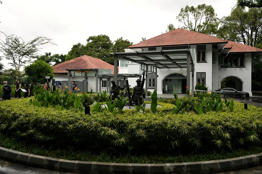 Entry to the museum is free for Singaporeans and permanent residents.
