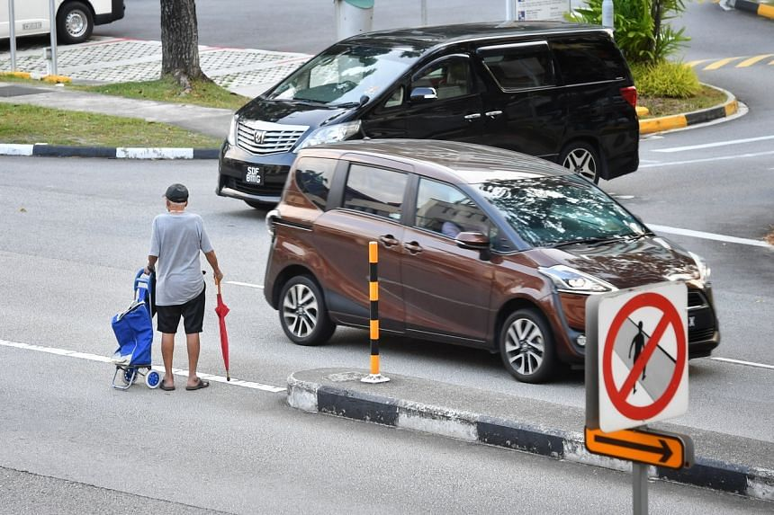Fatal accidents involving elderly pedestrians and motorcyclists remain a key concern.