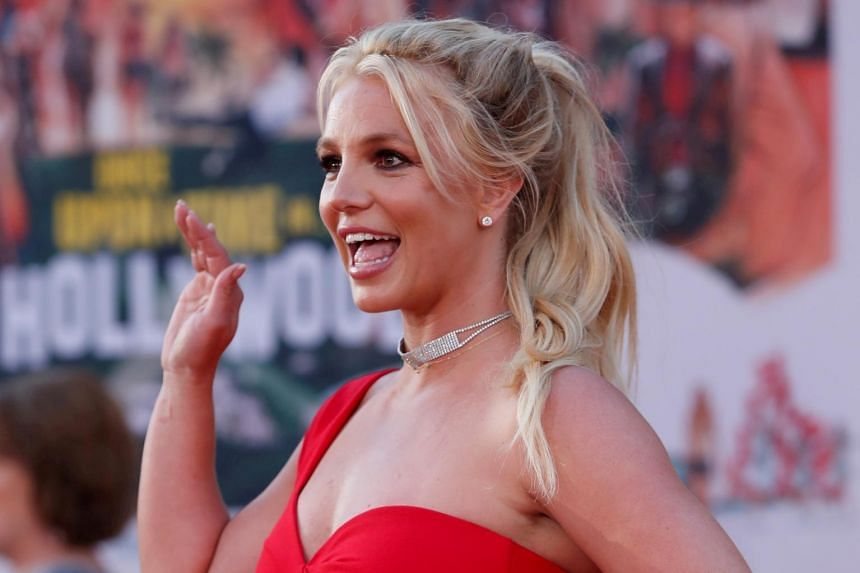 Britney Spears, 39, has been seeking for months to have her father removed as the overseer of her US$60 million (S$80 million) estate.