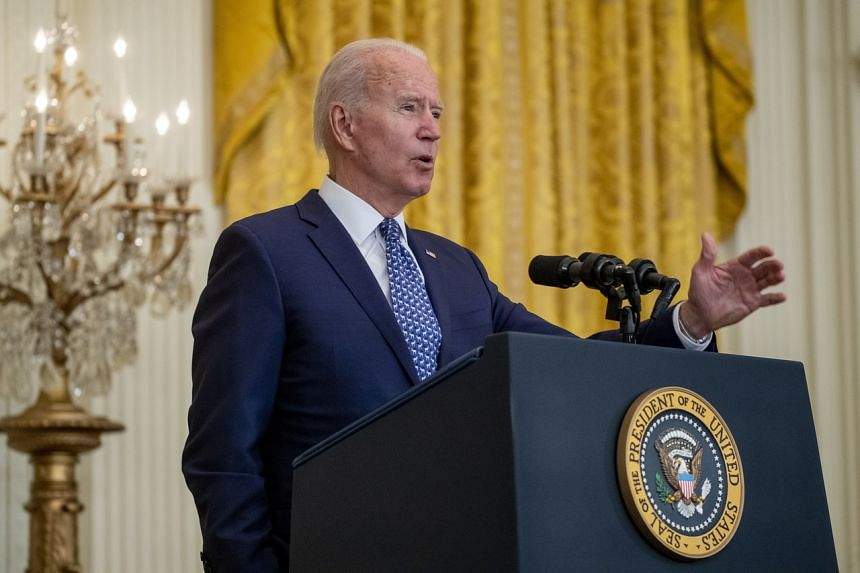 The move comes even as the White House under Biden acquiesced to a court order requiring it to resume oil-and-gas leases in the Gulf of Mexico offshore.