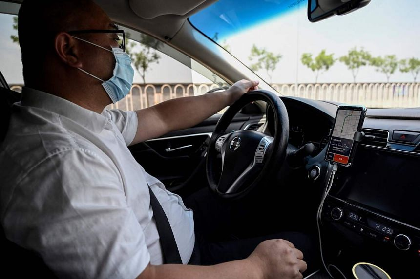 Chinese government regulators launched a cyber-security probe into ride-hailing giant Didi Global in July.