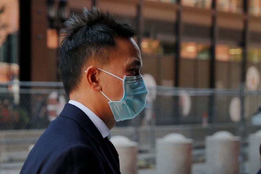 Shuren Qin was charged in 2018 amid rising US concerns about China's national security threat.