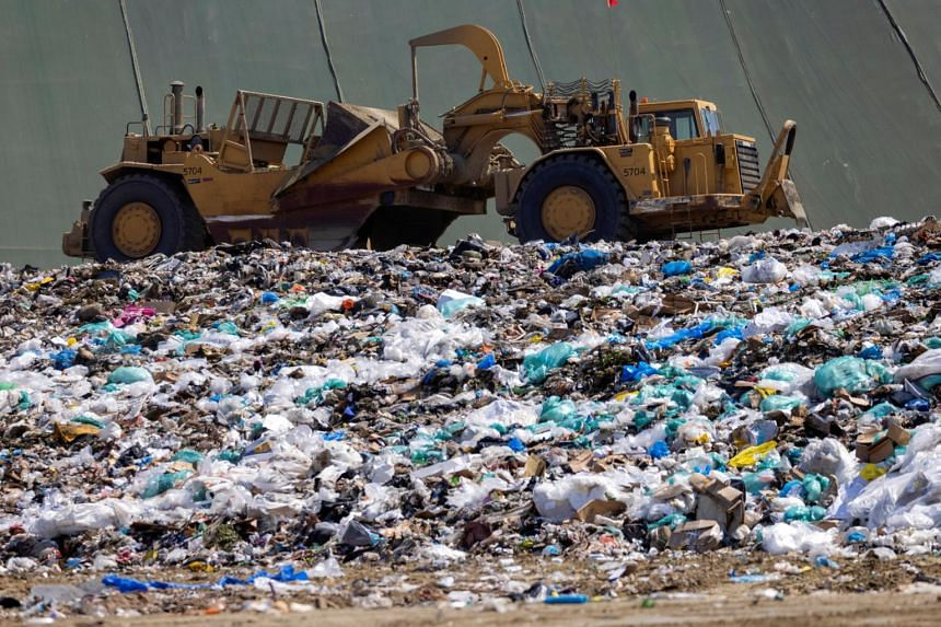 Millions of tonnes of non-recyclable garbage are thrown in the recycling bin each year, choking up the recycling system.